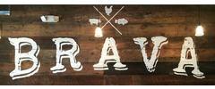 Brava Catering Logo