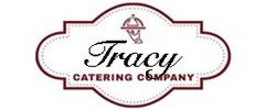 Tracy Catering Company Logo