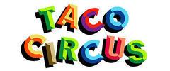 Taco Circus Logo
