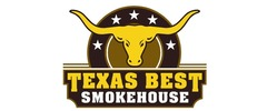 Texas Best Smokehouse Logo