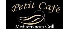 Petit Cafe Logo
