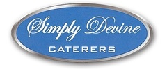 Simply Devine Caterers Logo