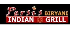 Persis Biryani Indian Grill Logo