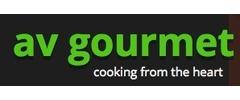 AV Gourmet Logo
