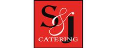 S & J Catering Logo