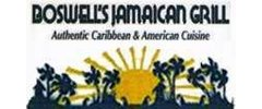 Boswell's Jamaican Grill Logo