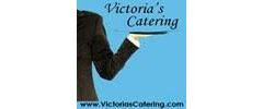 Victoria's Catering Logo