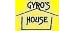 Gyro House Logo