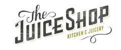 The Juice Shop logo