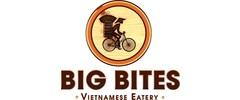 Big Bites Eatery Logo