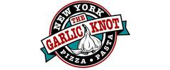 Garlic Knot Pizza & Pasta Logo