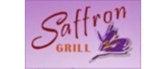 Saffron Grill Logo
