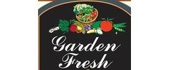 Garden Fresh Courthouse Cafe Logo
