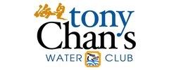 Tony Chan's Water Club Logo