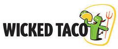 Wicked Taco logo