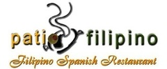 Patio Filipino Logo
