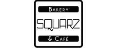 Squarz Bakery & Cafe Logo