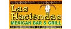Las Haciendas Mexican Bar & Grill logo