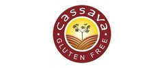 Cassava Empanadas Logo