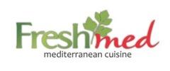 FreshMed Mediterranean Cuisine Logo