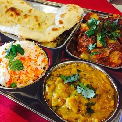 Indian Food Delivery Katy Tx
