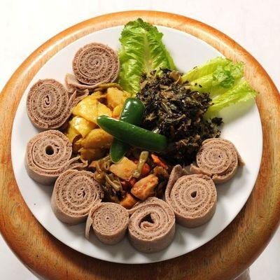 abol ethiopian cuisine catering menu silver spring md
