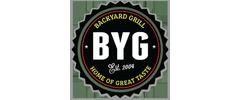 Backyard Grill Logo