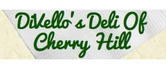DiVello's Deli of Cherry Hill Logo