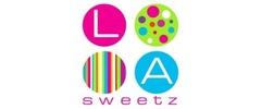 LA Sweetz logo