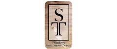 Modern Southern Table Logo