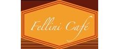 Fellini Cafe Logo