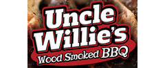 Uncle Willie's BBQ Logo
