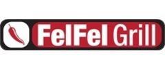 FelFel Grill Logo
