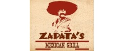 Zapata's Mexican Grill Logo