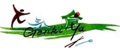 Genki Ya Logo