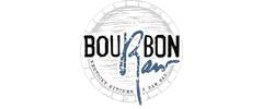 Bourbon Raw Logo