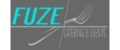 Fuze Catering & Events Logo