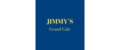 Jimmy's Grand Cafe Logo