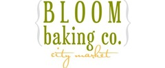 Bloom Baking Co. Logo