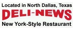 Deli News logo