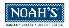 Noah's New York Bagels Logo