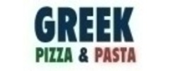 Greek Pizza & Pasta Logo