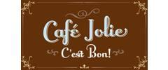 Cafe Jolie Logo
