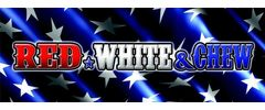 Red, White & Chew Logo