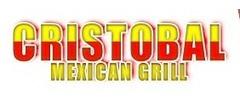 Cristobal Mexican Grill & Bar Logo