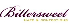 Bittersweet Cafe & Confections Logo
