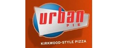 Urban Pie Pizza Logo
