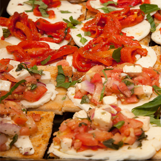 Garden City Pizza Catering Menu Online Ordering Garden