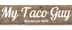 My Taco Guy Logo