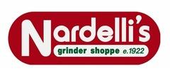 Nardelli's Grinder Shoppe Logo